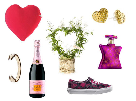 Editor Obsessions, Valentines Day