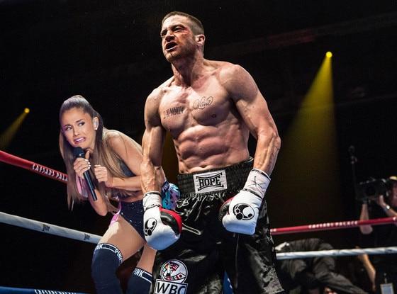Ariana Grande Face Meme, Jake Gyllenhaal