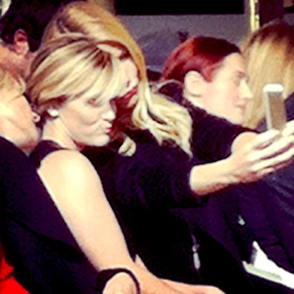 Gwyneth Paltrow, Reese Witherspoon, Hugo Boss