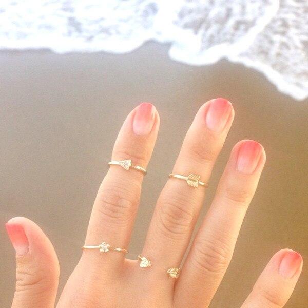 Lauren Conrad, Manicure