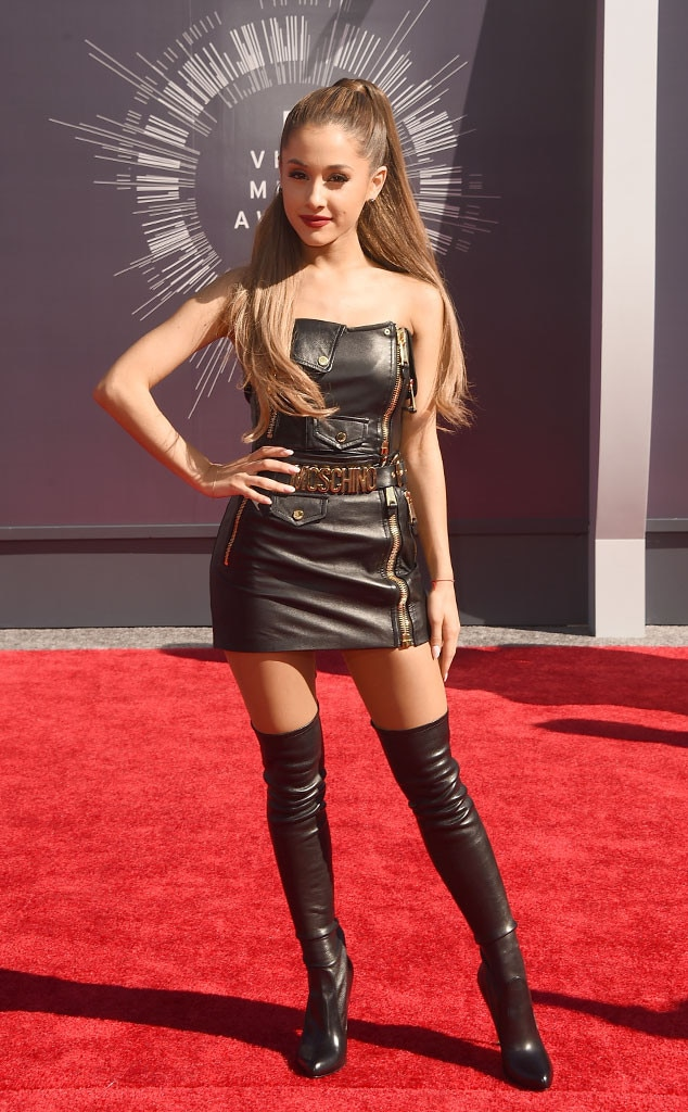 Ariana Grande, MTV VMAs