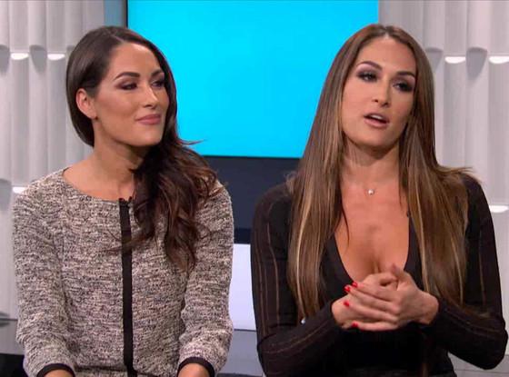Total Divas, Bella Twins