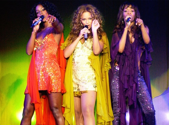 2005 Throwback, Destiny's Child