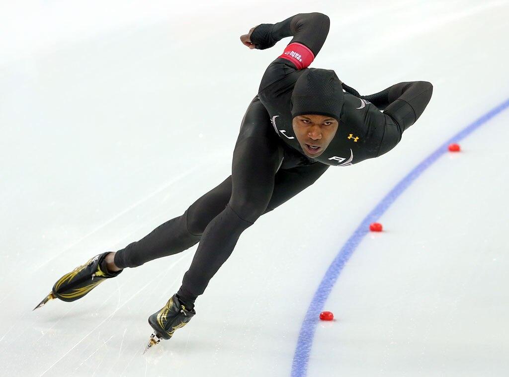 Shani Davis, Sochi Winter Olympics
