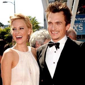 Rupert Friend, Aimee Mullins