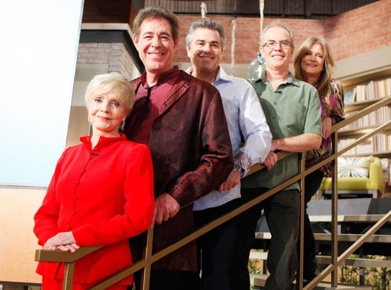 Brady Bunch Reunion