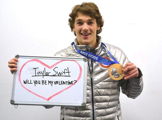 Nick Goepper, Olympics, Twitter