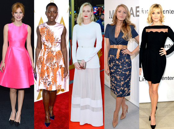 Best Looks of the Week, Bella Thorne, Lupita Nyong'o, Diane Kruger, Blake Lively, Reese Witherspoon