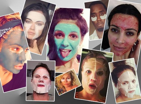 Celebrity Facials