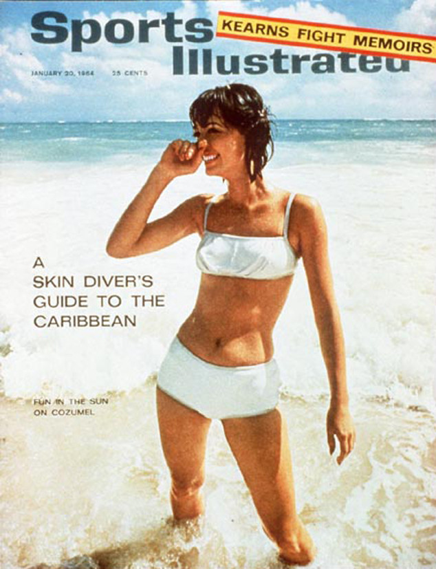 Sports Illustrated, Babette March