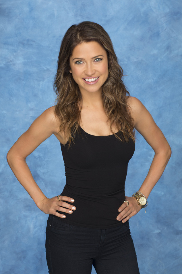 Kaitlyn, The Bachelor, Season 19