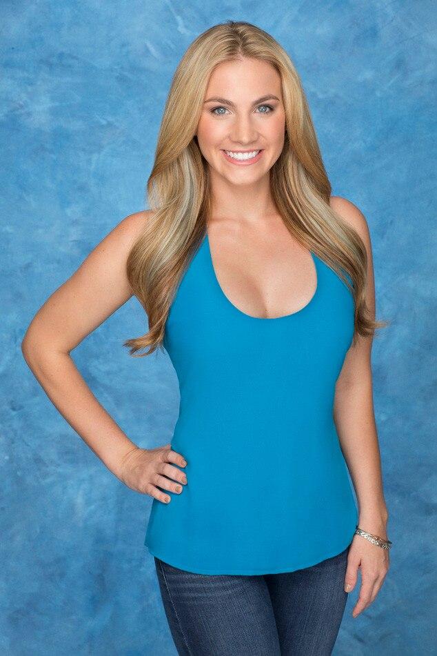 Megan, The Bachelor, Season 19