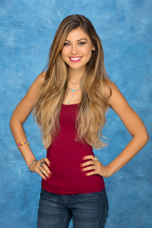 Britt, The Bachelor, Season 19