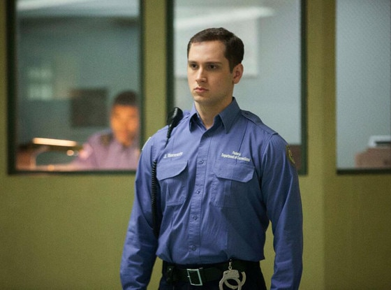 Matt McGorry, OITNB