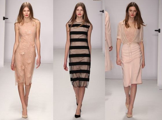 Jasper Conran, New York Fashion Week