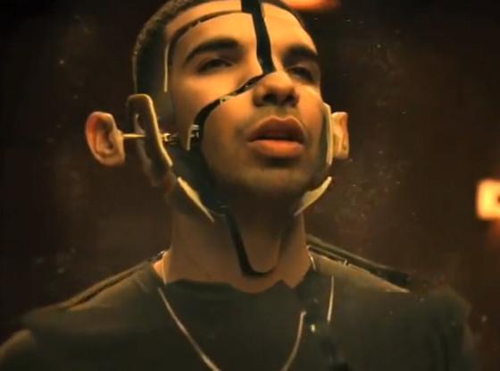Drake, Sprite Commercial