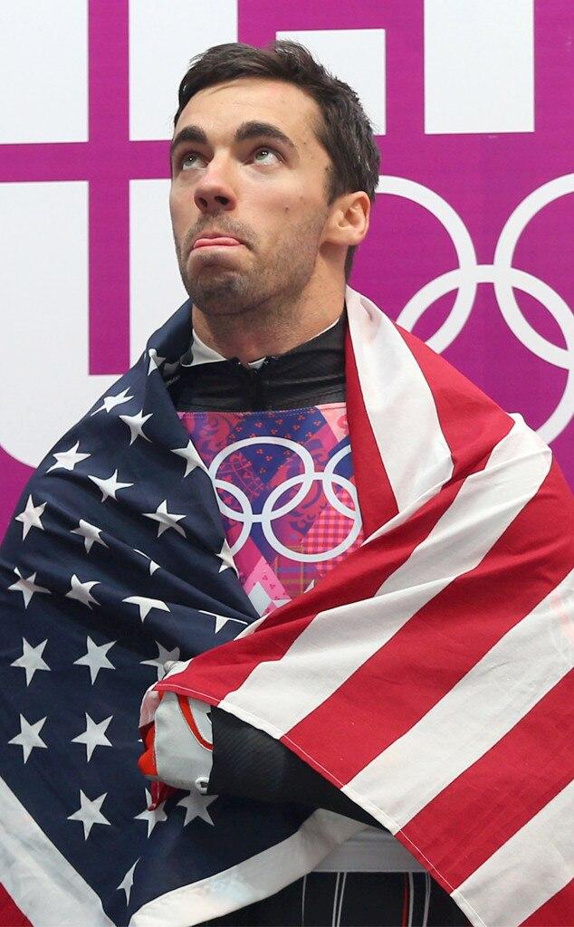 Matthew Antoine, 2014 Olympics
