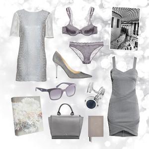 Holiday Gift Guide, Shades of Grey