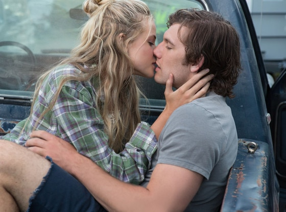 Alex Pettyfer, Gabriella Wilde, Endless Love