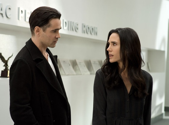 Colin Farrell, Jennifer Connelly, Winter's Tale