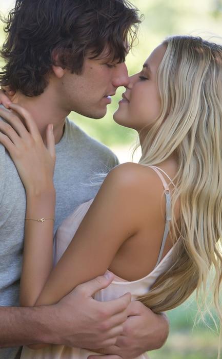 Alex Pettyfer, Gabriella Wilde, Endless Love