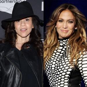 Rosie Perez, Jennifer Lopez