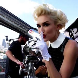 Gwen Stefani, Mastercard commercial