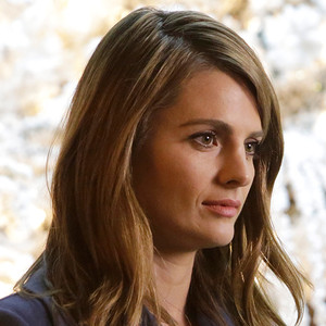 Castle, Stana Katic