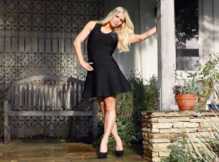 Jessica Simpson, Weight Watchers