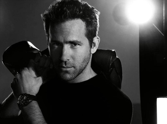 Ryan Reynolds, L'Oreal Men Expert
