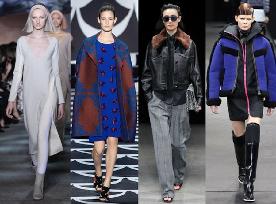 NYFW Fashion Trends