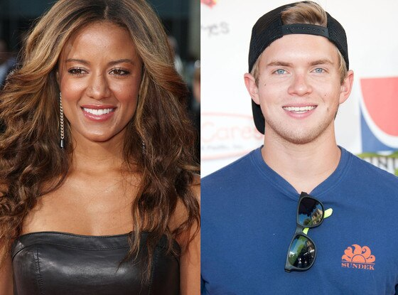 Chris Brochu, Heather Hemmens