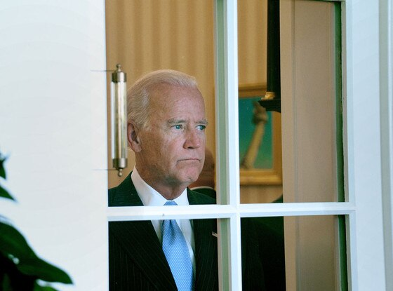 Joe Biden, Window