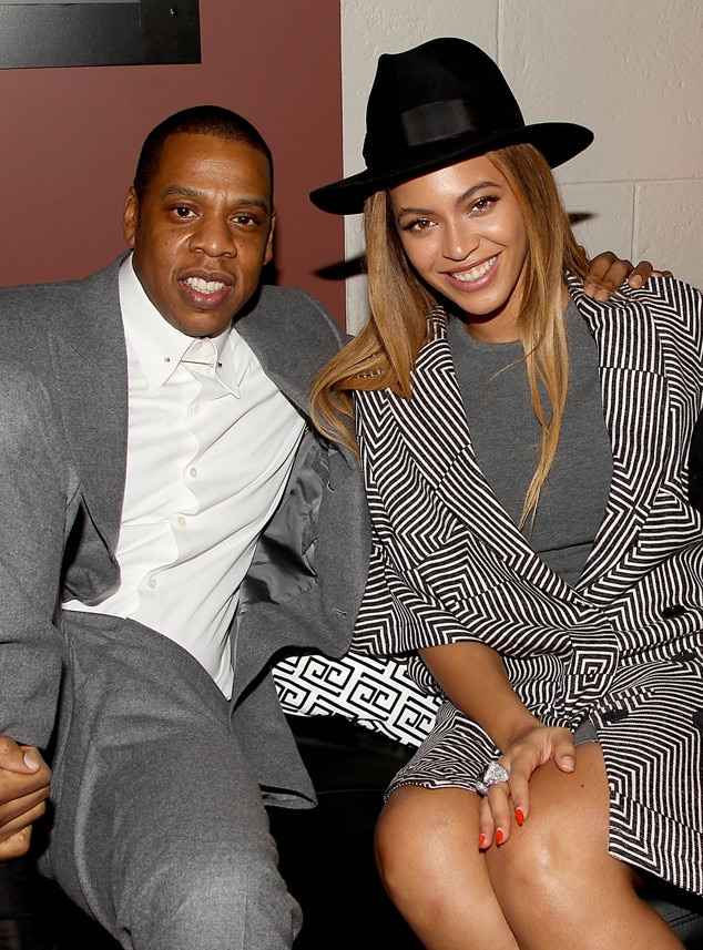 Jay Z, Beyonce