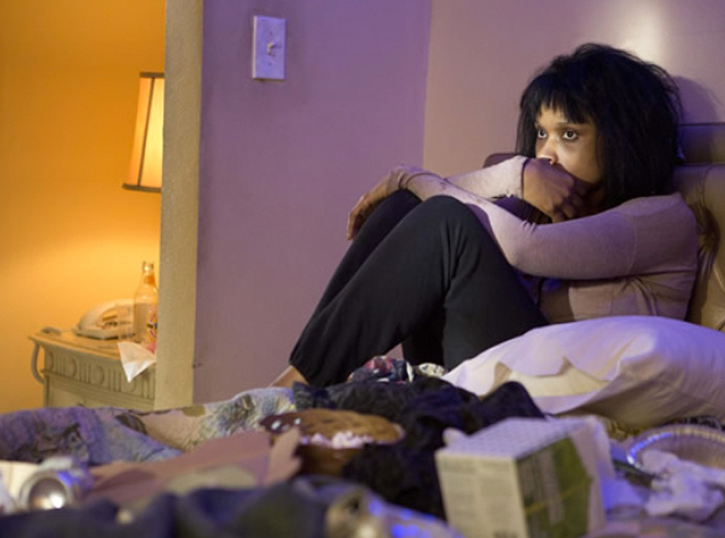 Jennifer Hudson, Call Me Crazy: A Five Film