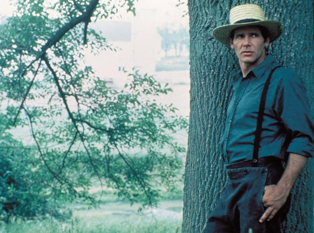 Harrison Ford, Witness