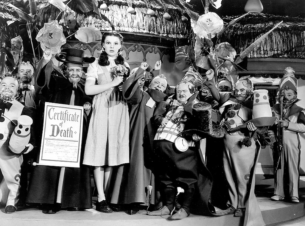 Judy Garland, Wizard of Oz, Films That Didn't Win Oscars