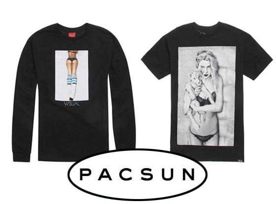 PacSun,T-Shirts