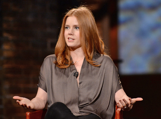 Amy Adams, Inside the Actors Studio
