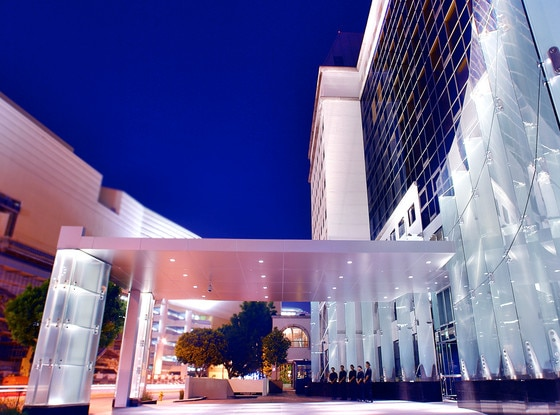 Sofitel Los Angeles, Hotel