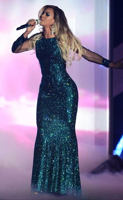 Beyonce, Brit Awards