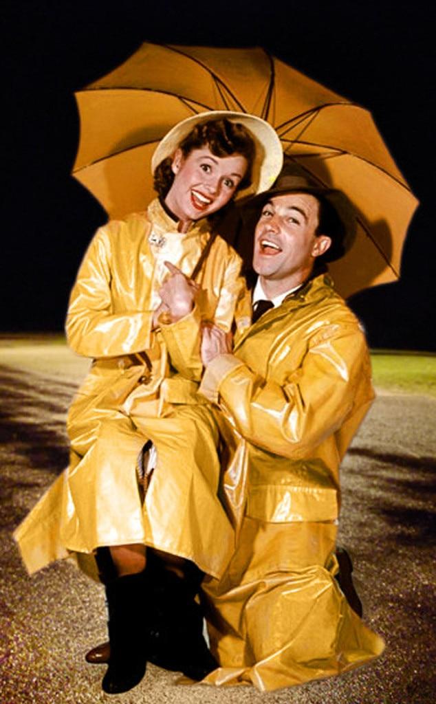 Gene Kelly, Deibbie Reynolds, Singing in the Rain, Films That Didnt Win Oscars