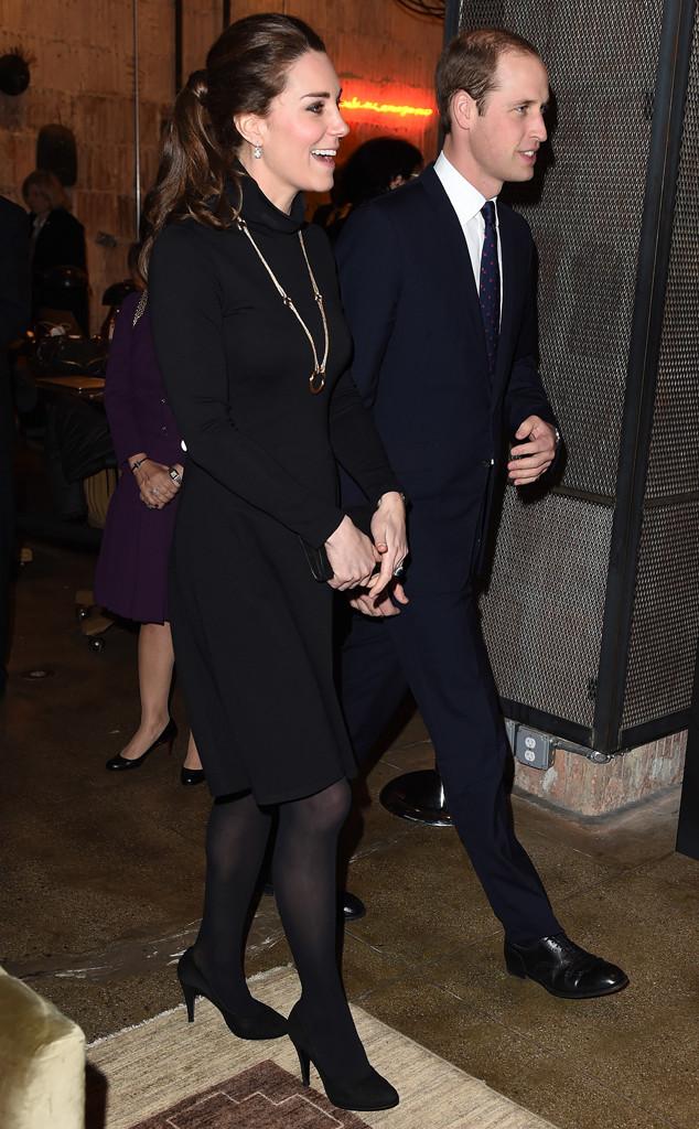 Royal On A Budget Kate Middleton Wears 99 Little Black