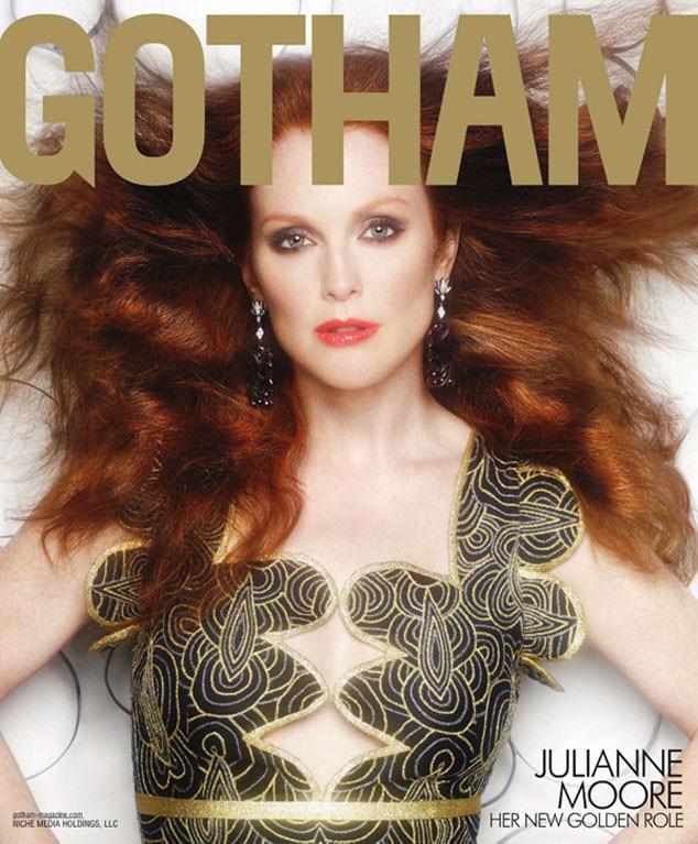 Gotham, Julie Matos
