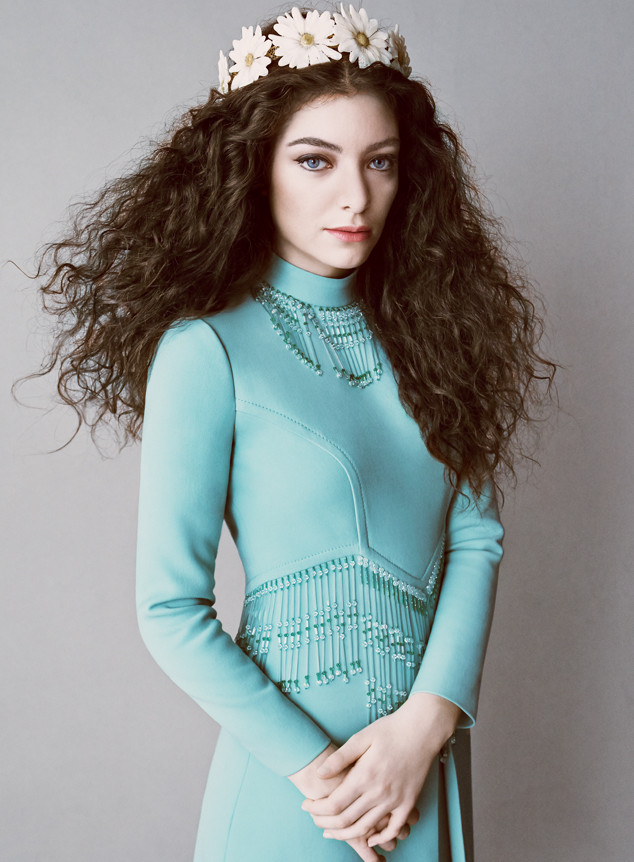 Lorde, Vogue-Embargoed until Thursday 12:01