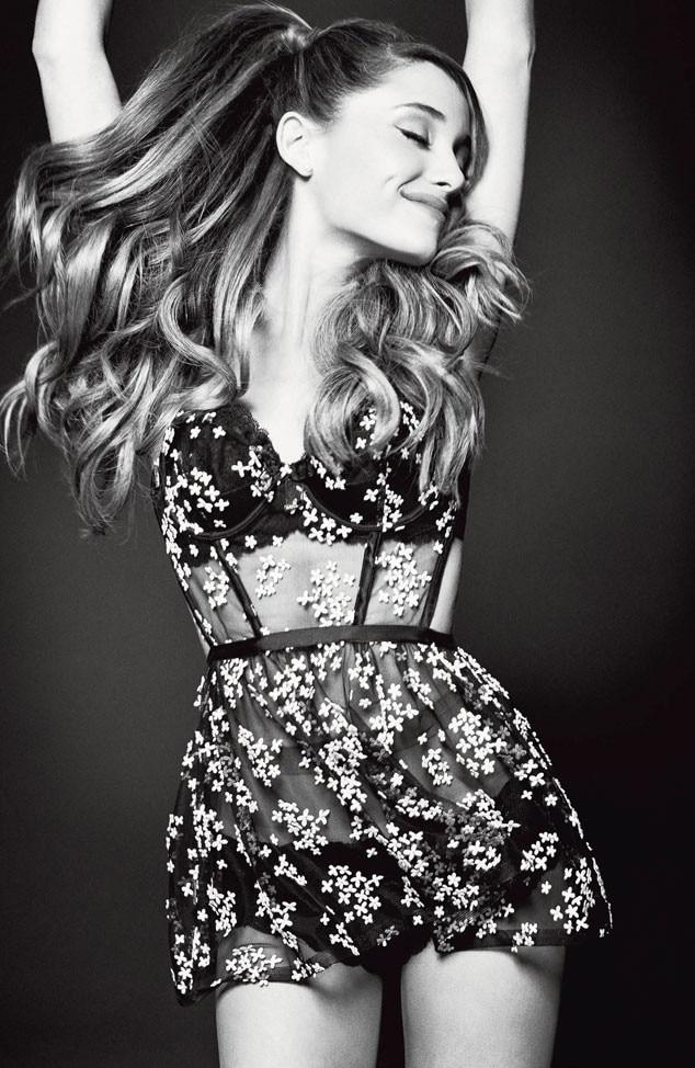 Ariana Grande, V Magazine