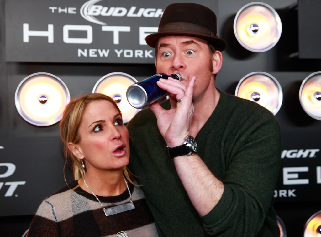 David Koechner, Leigh Koechner, Bud Light Hotel