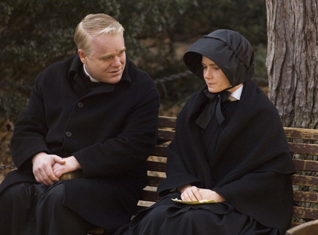 Philip Seymour Hoffman, Doubt, Movies