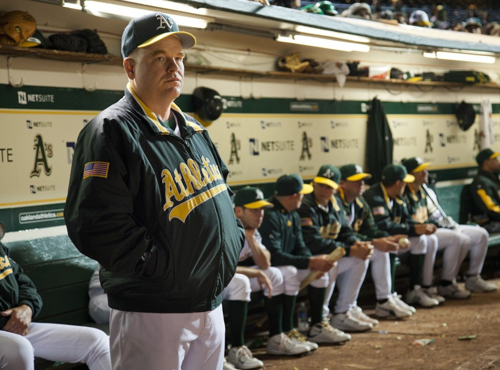 Philip Seymour Hoffman, Moneyball, Movies