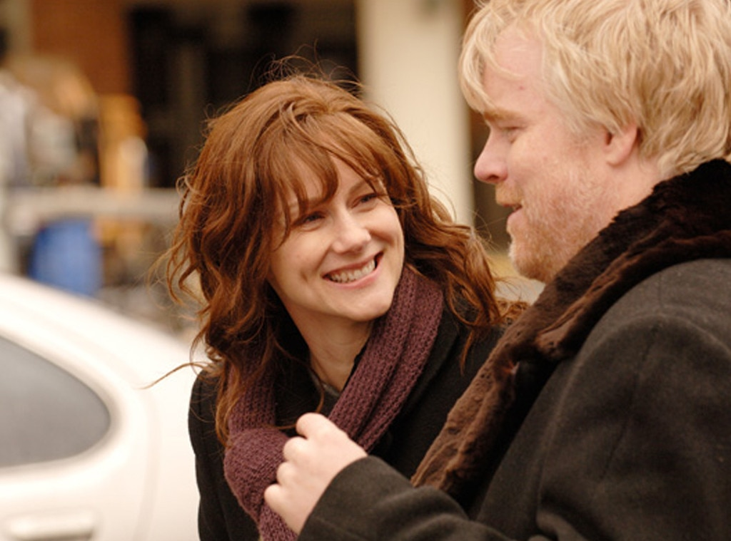 Philip Seymour Hoffman, The Savages, Movies